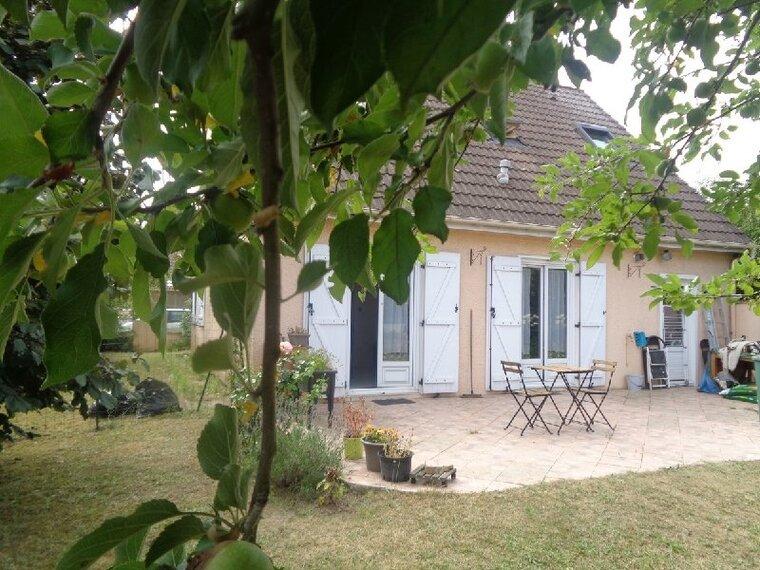 Vente Maison 5 pièces 95m² Bruyères-sur-Oise (95820) - photo