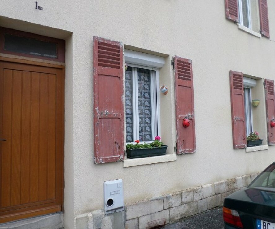 Vente Appartement 3 pièces 45m² Persan (95340) - photo