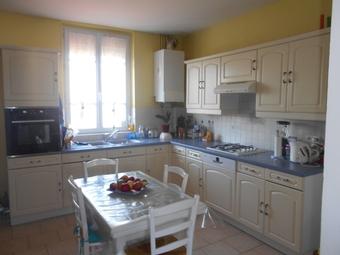 Vente Appartement 5 pièces 114m² Persan (95340) - photo 2