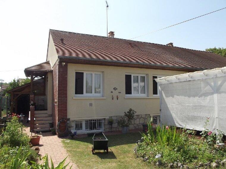 Vente Maison 5 pièces 138m² Beaumont-sur-Oise (95260) - photo