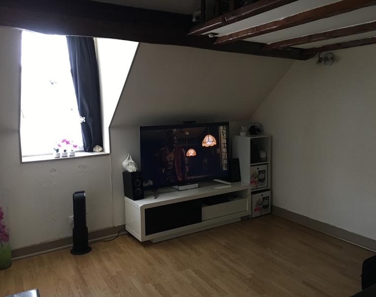 Vente Appartement 22m² Beaumont-sur-Oise (95260) - photo