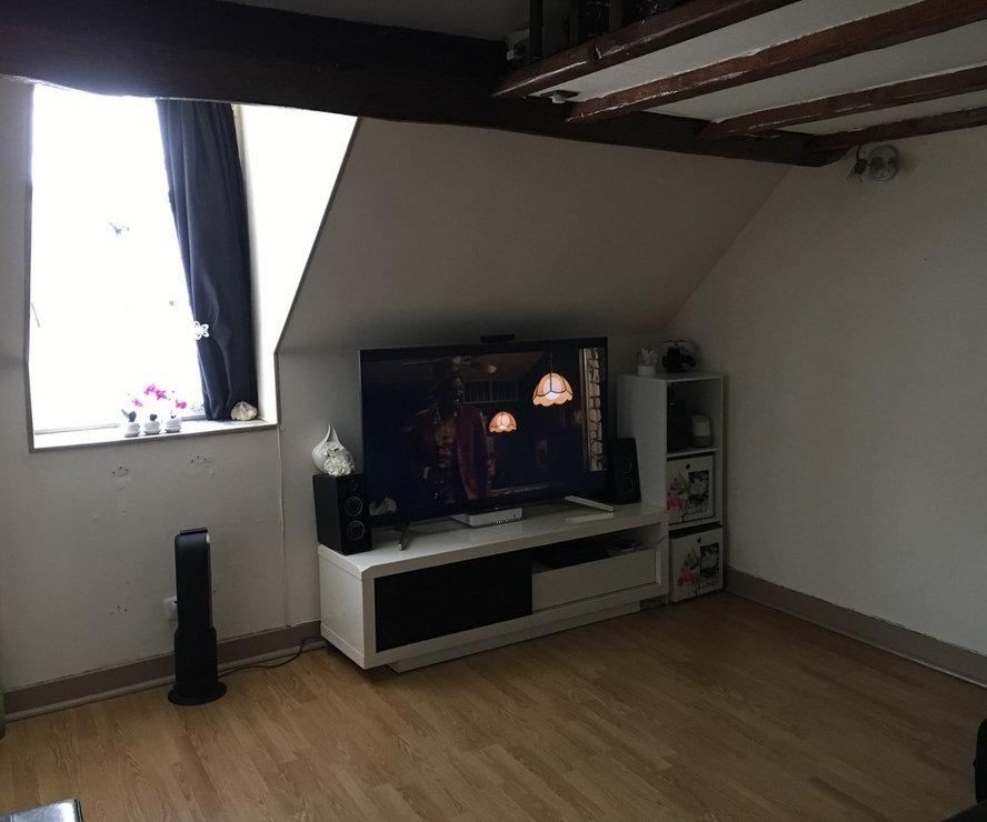 Vente Appartement 22m² Beaumont-sur-Oise (95260) - photo