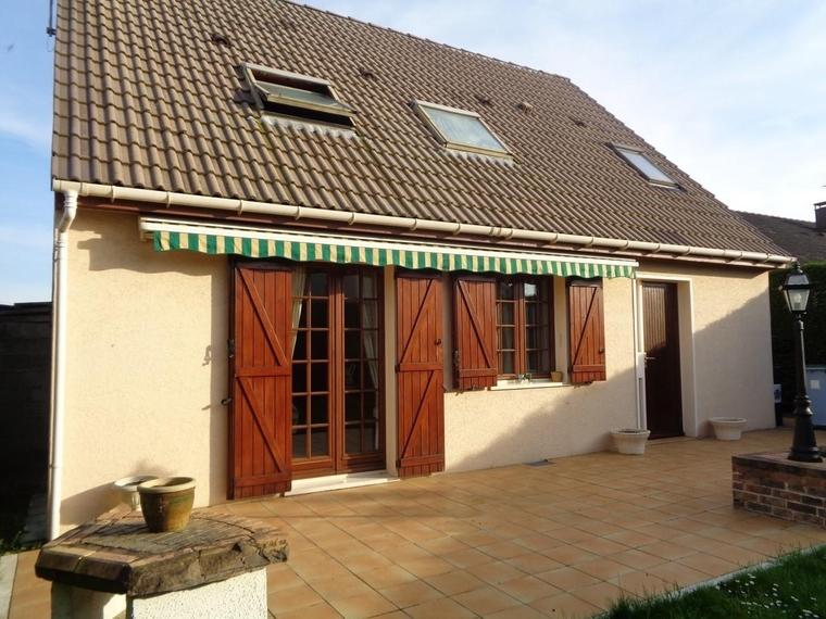 Vente Maison 5 pièces 97m² Persan (95340) - photo