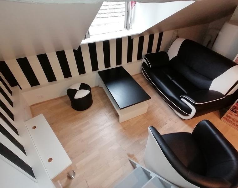 Vente Appartement 1 pièce 20m² Beaumont-sur-Oise (95260) - photo