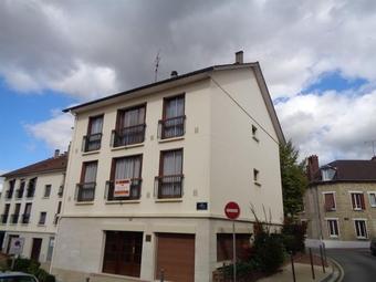 Location Appartement 3 pièces 77m² Beaumont-sur-Oise (95260) - Photo 1