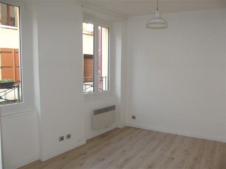 Vente Appartement 2 pièces 31m² Beaumont-sur-Oise (95260) - photo
