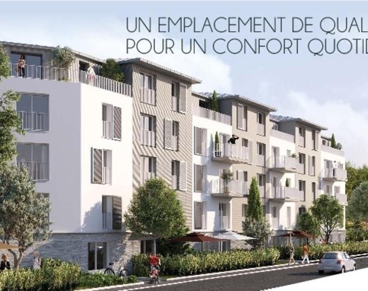 Vente Appartement 2 pièces 40m² Beaumont-sur-Oise (95260) - photo