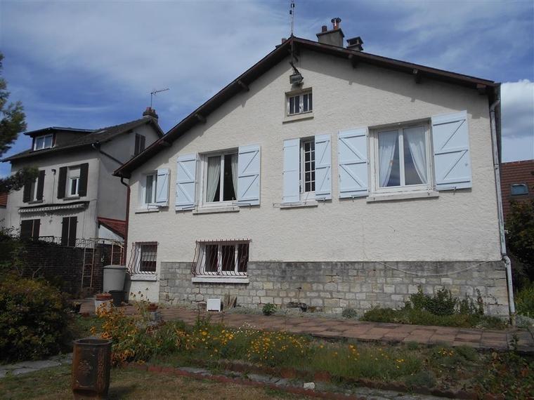 Vente Maison 5 pièces 130m² Beaumont-sur-Oise (95260) - photo