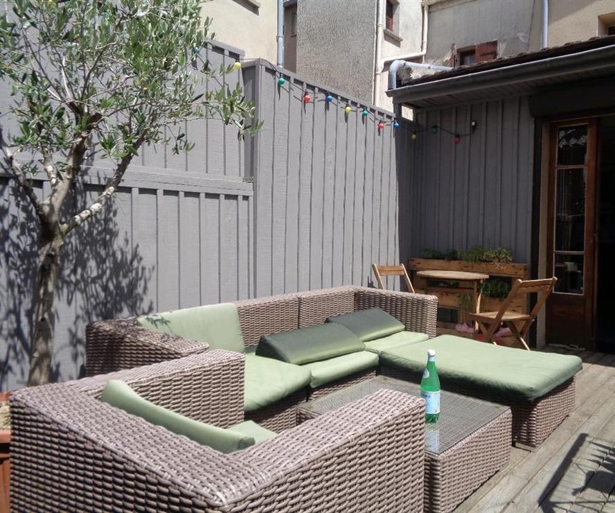 Vente Maison 3 pièces 80m² Beaumont-sur-Oise (95260) - photo