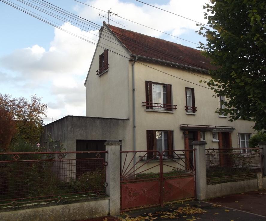 Vente Maison 5 pièces 78m² Beaumont-sur-Oise (95260) - photo