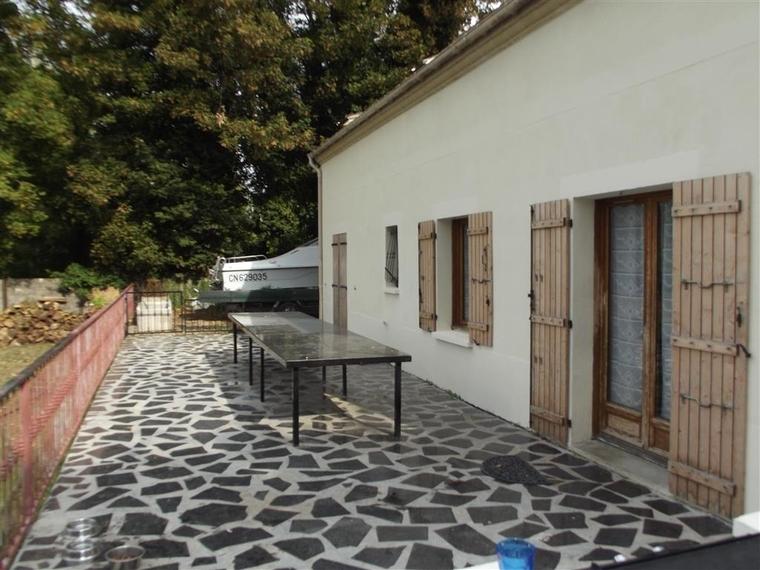 Vente Maison 7 pièces 140m² Beaumont-sur-Oise (95260) - photo