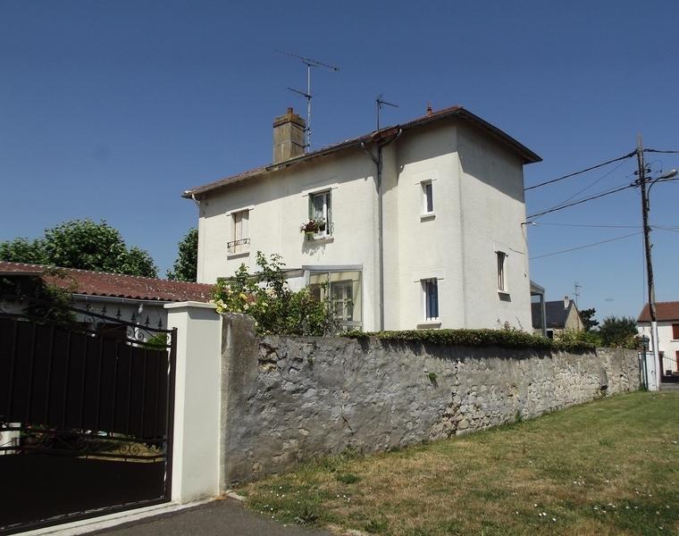 Vente Maison 3 pièces 90m² Bruyères-sur-Oise (95820) - photo