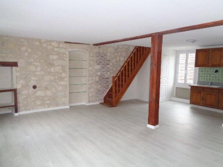 Vente Appartement 2 pièces 51m² Chambly (60230) - photo