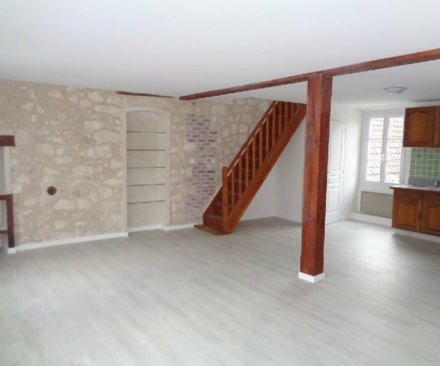 Vente Appartement 2 pièces 51m² Chambly (60230) - photo
