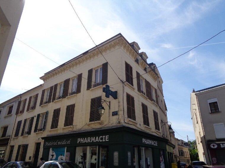 Vente Appartement 4 pièces 89m² Beaumont-sur-Oise (95260) - photo