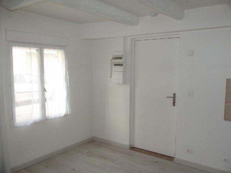 Vente Appartement 2 pièces 23m² Beaumont-sur-Oise (95260) - photo