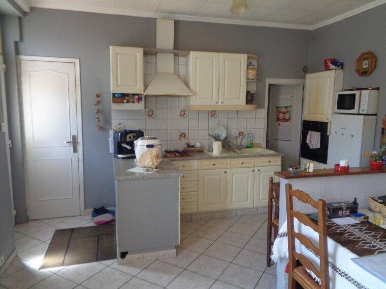 Vente Maison 3 pièces 66m² Beaumont-sur-Oise (95260) - photo