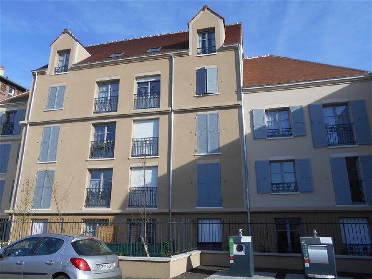Vente Appartement 2 pièces 44m² Beaumont-sur-Oise (95260) - photo