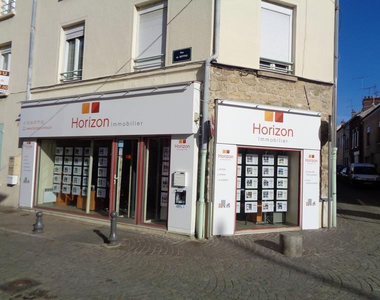 Vente Appartement 2 pièces 41m² Beaumont-sur-Oise (95260) - photo