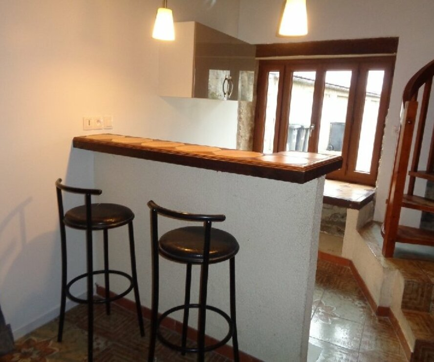 Location Appartement 1 pièce 30m² Chambly (60230) - photo