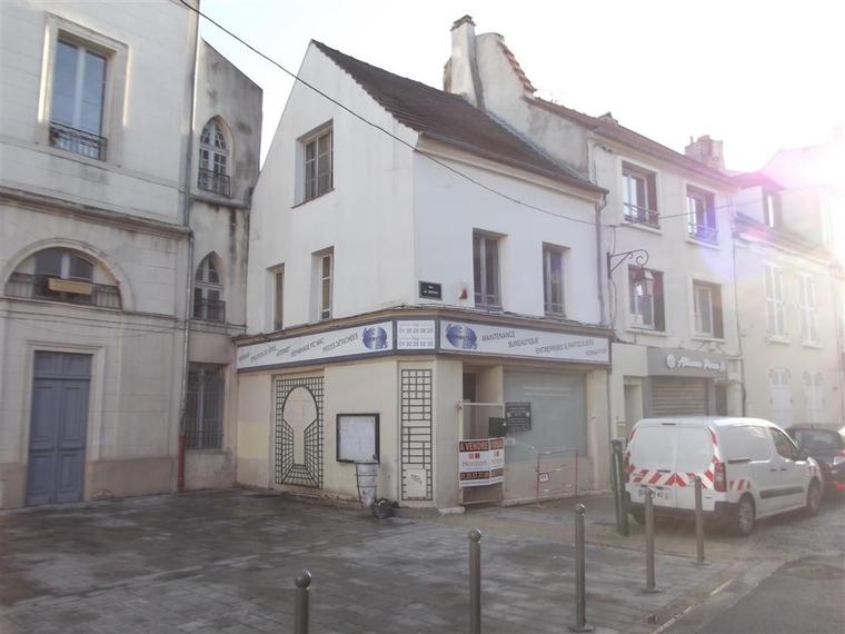 Vente Maison 116m² Beaumont-sur-Oise (95260) - photo