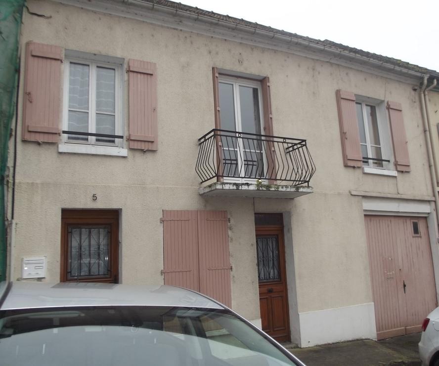 Vente Maison 5 pièces 91m² Beaumont-sur-Oise (95260) - photo