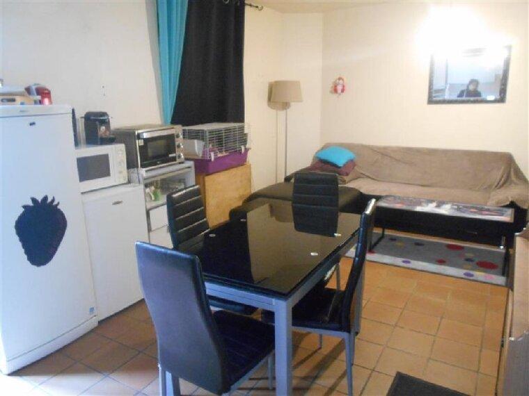 Vente Maison 4 pièces 57m² Beaumont-sur-Oise (95260) - photo