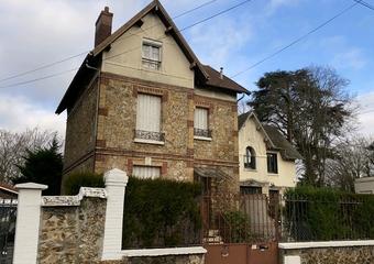 Vente Maison 5 pièces 116m² Beaumont-sur-Oise (95260) - Photo 1