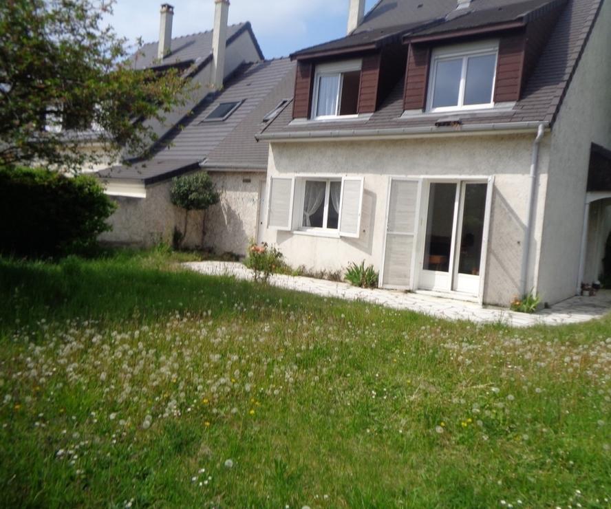 Vente Maison 6 pièces 111m² Bruyères-sur-Oise (95820) - photo