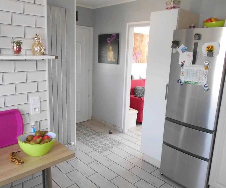 Vente Maison 3 pièces 68m² Bruyères-sur-Oise (95820) - photo