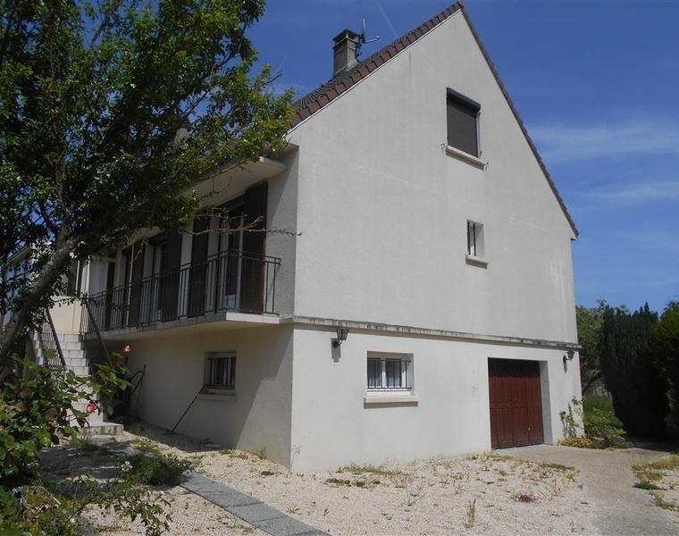 Vente Maison 7 pièces 170m² Bernes-sur-Oise (95340) - photo
