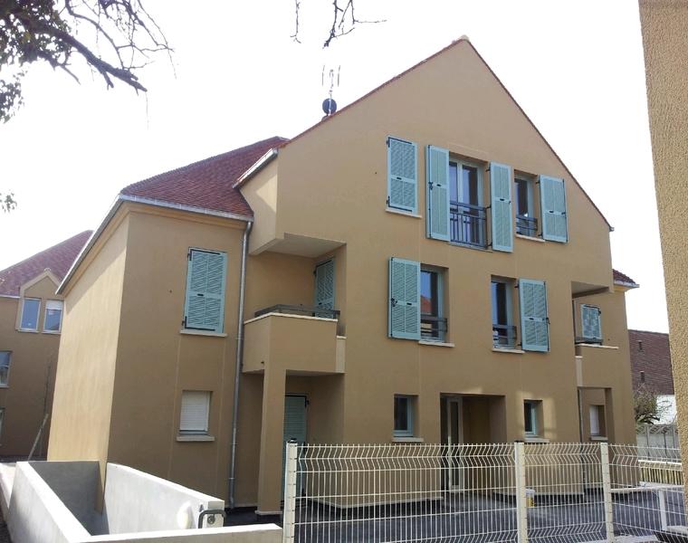 Vente Appartement 3 pièces 51m² Beaumont-sur-Oise (95260) - photo