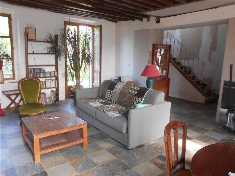 Vente Maison 4 pièces 103m² Beaumont-sur-Oise (95260) - photo