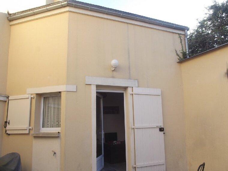 Vente Appartement 1 pièce 21m² Beaumont-sur-Oise (95260) - photo
