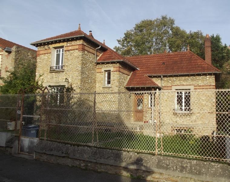 Vente Maison 5 pièces 123m² Beaumont-sur-Oise (95260) - photo
