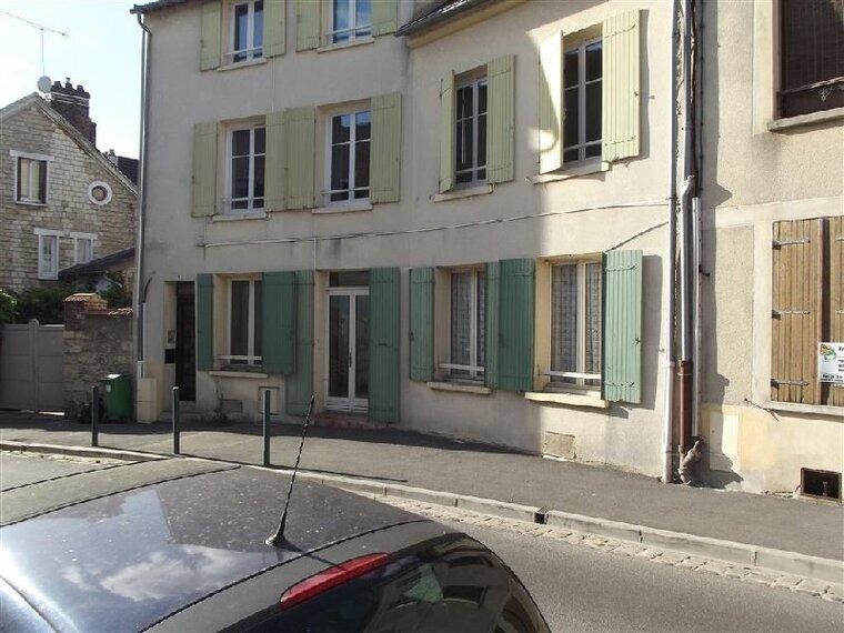 Vente Appartement 3 pièces 69m² Beaumont-sur-Oise (95260) - photo