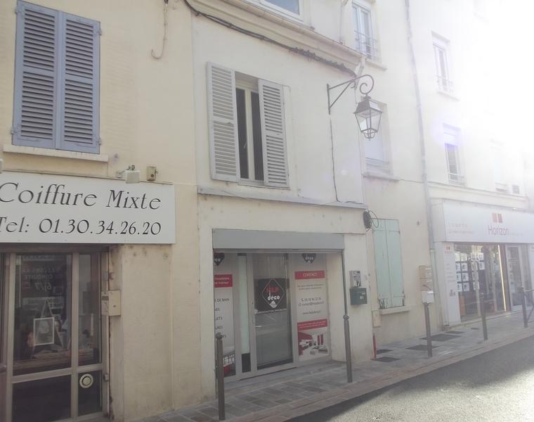Vente Immeuble 2 pièces 86m² Beaumont-sur-Oise (95260) - photo