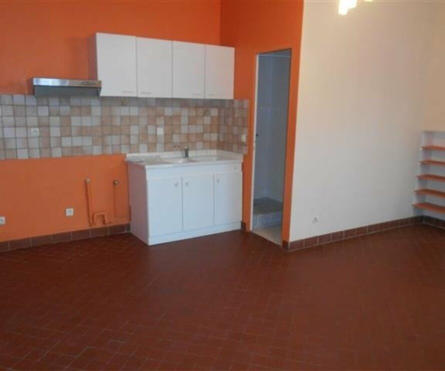 Vente Appartement 24m² Beaumont-sur-Oise (95260) - photo