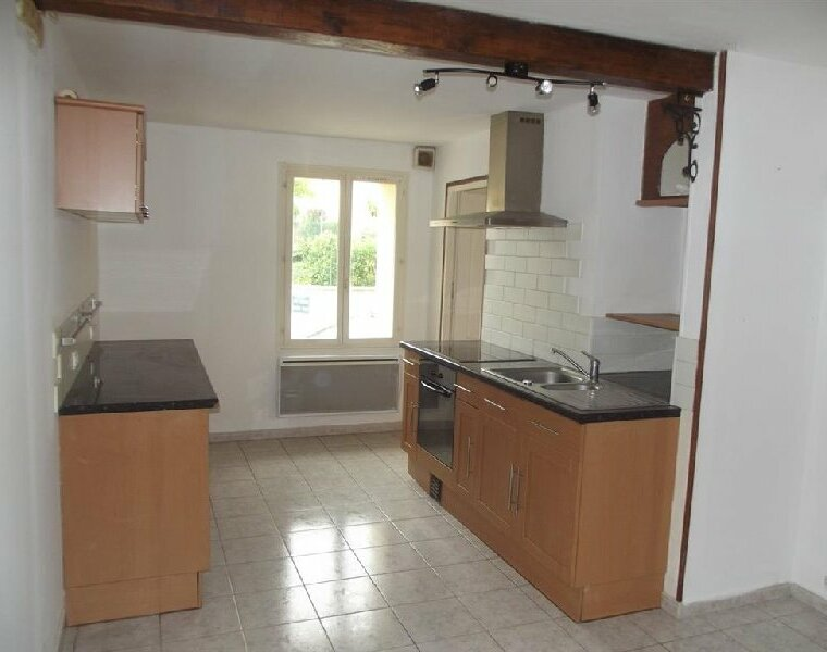 Vente Appartement 2 pièces 33m² Chambly (60230) - photo