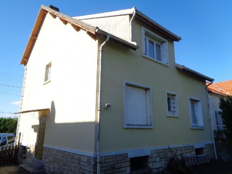 Vente Maison 7 pièces 119m² Beaumont-sur-Oise (95260) - photo