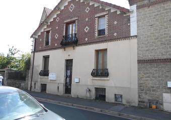 Vente Appartement 2 pièces 39m² Beaumont-sur-Oise (95260)