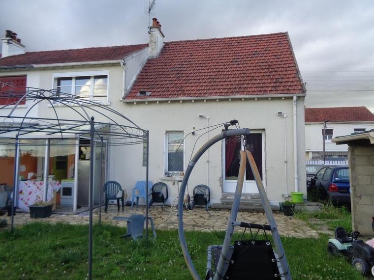 Vente Maison 5 pièces 90m² Beaumont-sur-Oise (95260) - photo