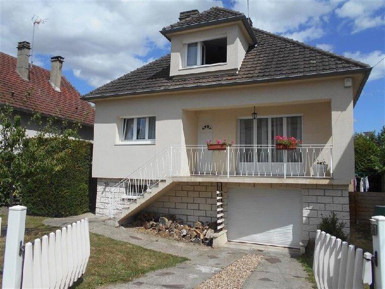 Vente Maison 5 pièces 123m² Persan (95340) - photo