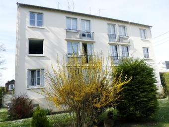 Vente Appartement 3 pièces 57m² Beaumont-sur-Oise (95260) - Photo 1