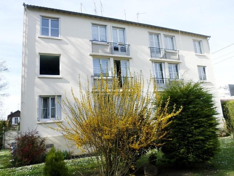 Vente Appartement 3 pièces 57m² Beaumont-sur-Oise (95260) - photo