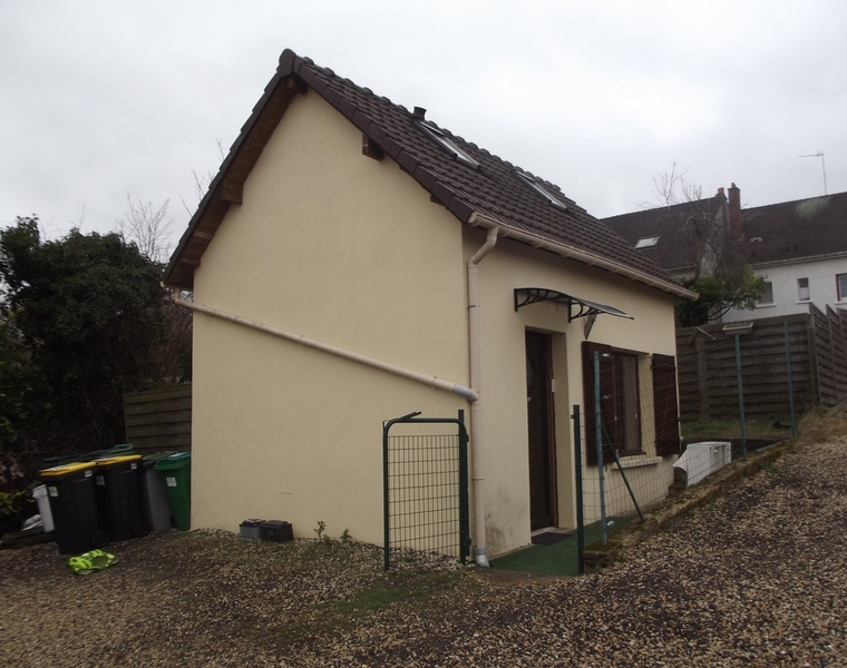 Vente Maison 2 pièces 31m² Beaumont-sur-Oise (95260) - photo