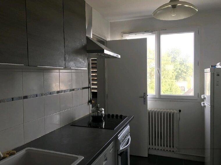 Vente Appartement 3 pièces 65m² Persan (95340) - photo