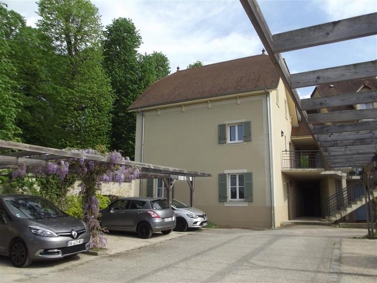 Vente Appartement 1 pièce 30m² Nointel (95590) - photo