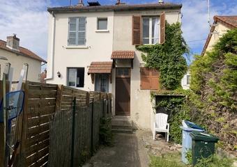 Vente Maison 2 pièces 42m² Beaumont-sur-Oise (95260) - Photo 1