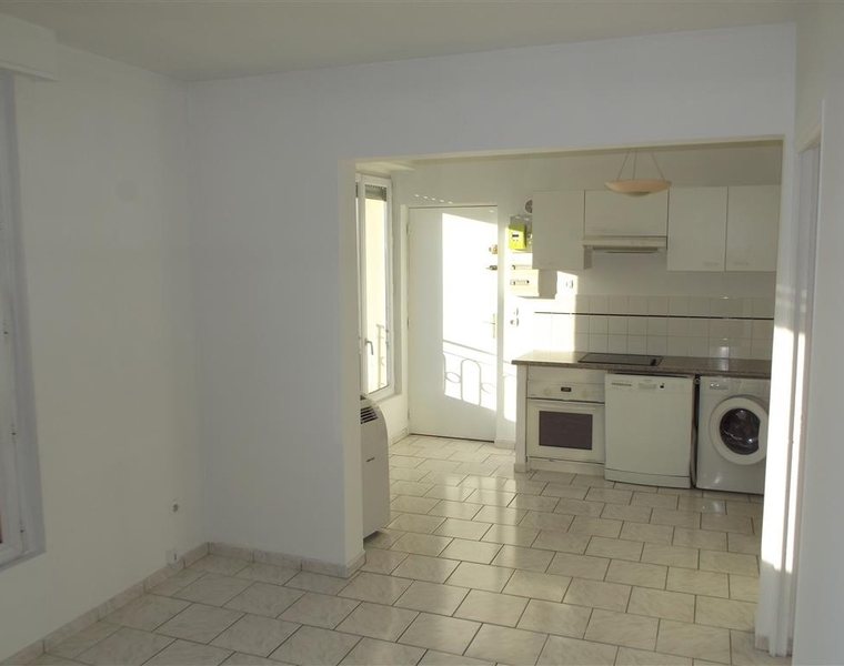 Vente Appartement 2 pièces 37m² Persan (95340) - photo